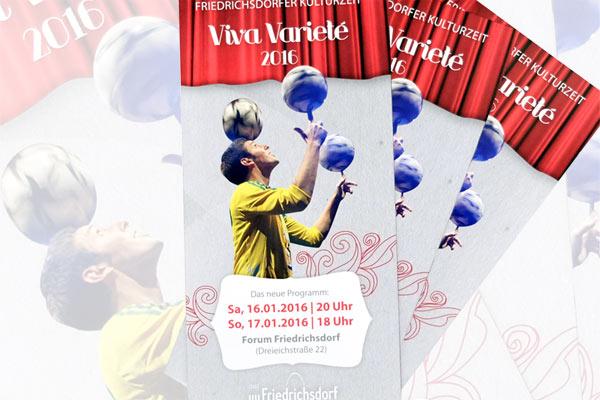 Viva Varieté 2016