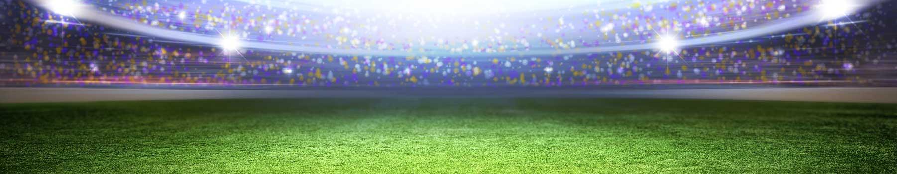 Fußballstadion (Hintergrund)