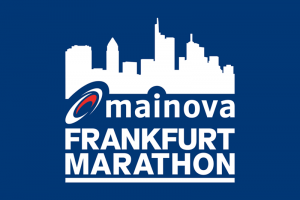 35. Mainova Frankfurt Marathon 2016